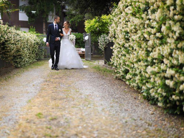 Il matrimonio di Enzo e Giulia a Cesenatico, Forlì-Cesena 17