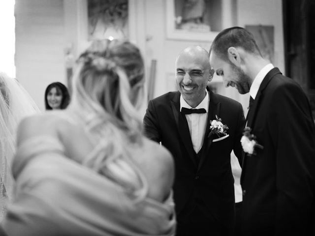 Il matrimonio di Enzo e Giulia a Cesenatico, Forlì-Cesena 19