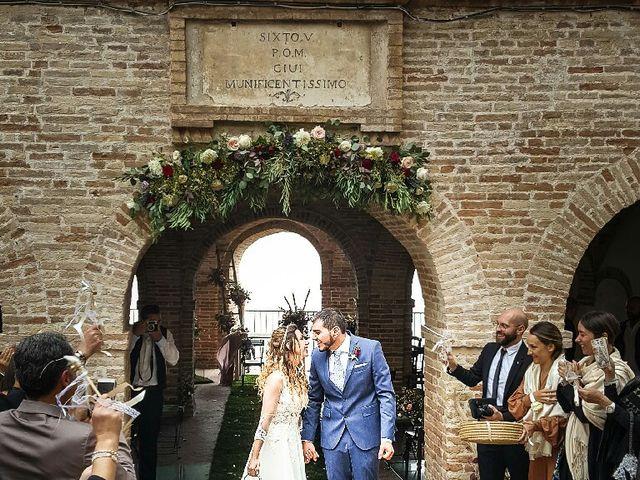 Il matrimonio di Marco e Enrica a Grottammare, Ascoli Piceno 2