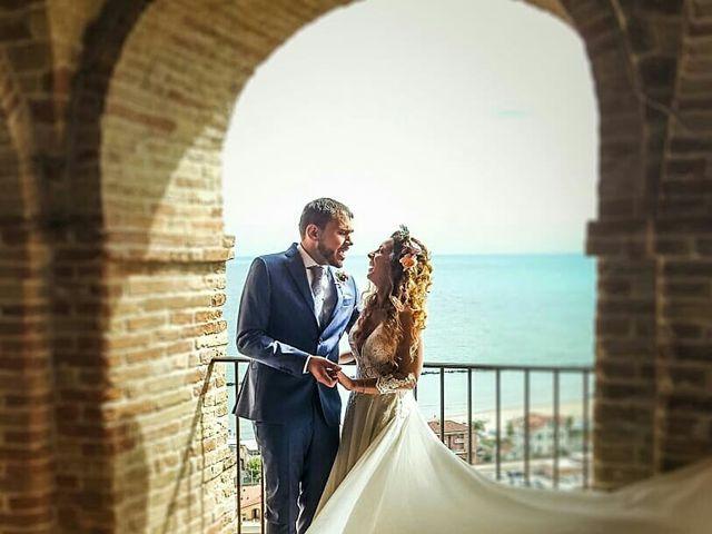 Il matrimonio di Marco e Enrica a Grottammare, Ascoli Piceno 3