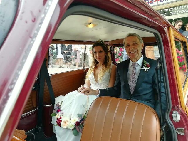 Il matrimonio di Marco e Enrica a Grottammare, Ascoli Piceno 4