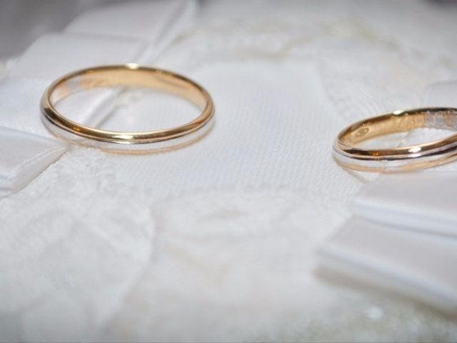 Il matrimonio di Marco e Yuliya a Castello di Godego, Treviso 16
