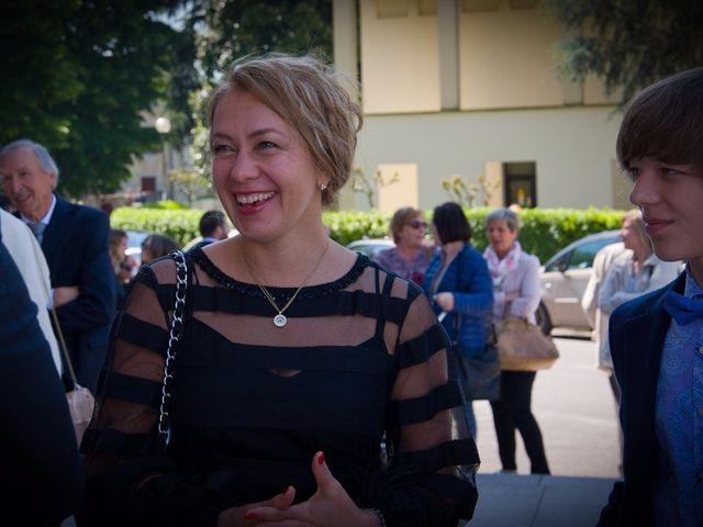 Il matrimonio di Marco e Yuliya a Castello di Godego, Treviso 26