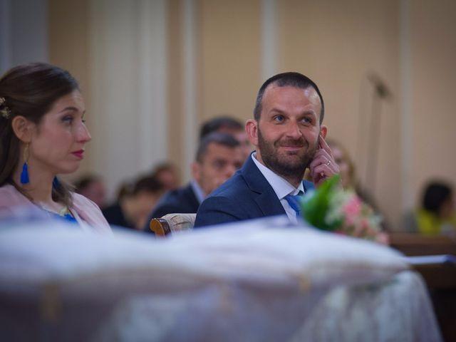 Il matrimonio di Marco e Yuliya a Castello di Godego, Treviso 53