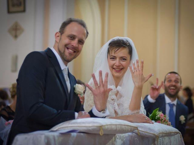 Il matrimonio di Marco e Yuliya a Castello di Godego, Treviso 62