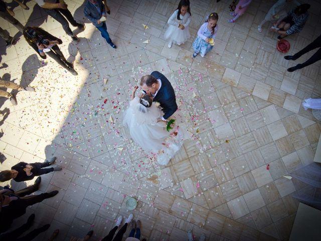 Il matrimonio di Marco e Yuliya a Castello di Godego, Treviso 68