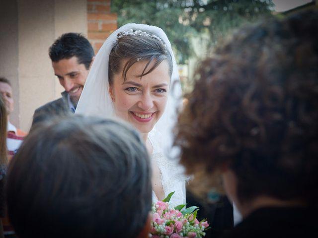 Il matrimonio di Marco e Yuliya a Castello di Godego, Treviso 69