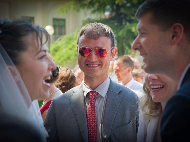 Il matrimonio di Marco e Yuliya a Castello di Godego, Treviso 70