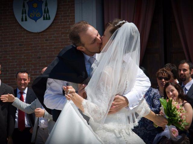 Il matrimonio di Marco e Yuliya a Castello di Godego, Treviso 72