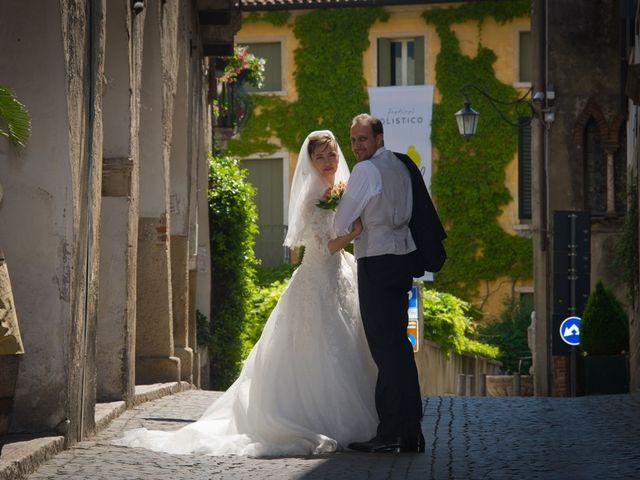 Il matrimonio di Marco e Yuliya a Castello di Godego, Treviso 84