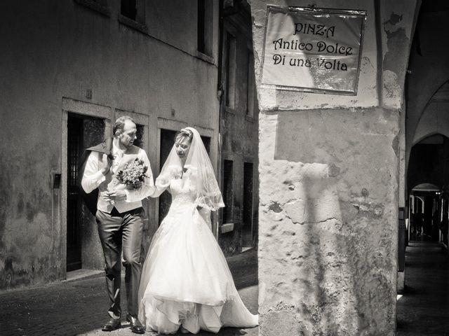 Il matrimonio di Marco e Yuliya a Castello di Godego, Treviso 85
