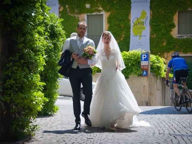 Il matrimonio di Marco e Yuliya a Castello di Godego, Treviso 86