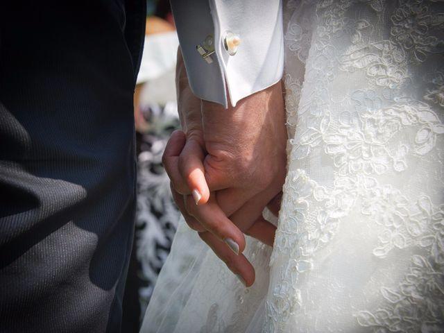Il matrimonio di Marco e Yuliya a Castello di Godego, Treviso 95