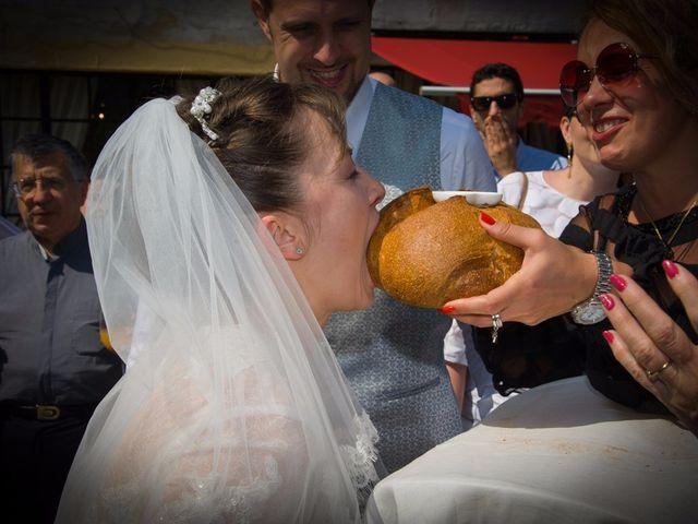 Il matrimonio di Marco e Yuliya a Castello di Godego, Treviso 97