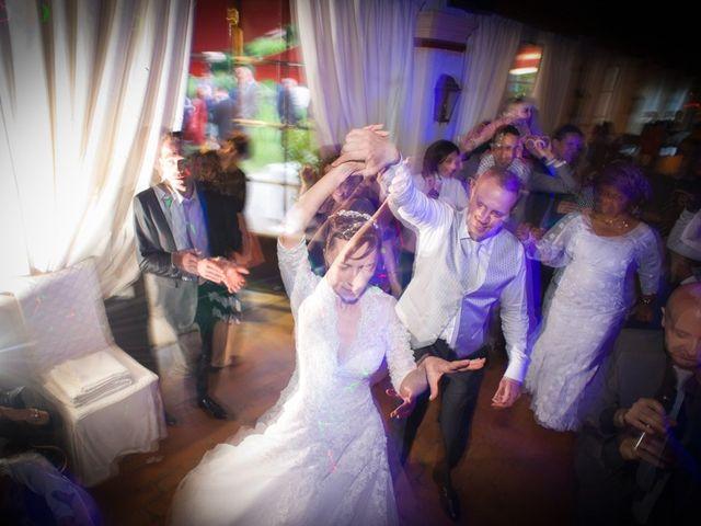 Il matrimonio di Marco e Yuliya a Castello di Godego, Treviso 131