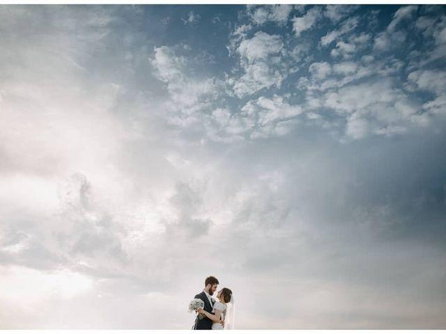 Il matrimonio di Serena e Federico a Grottaferrata, Roma 3
