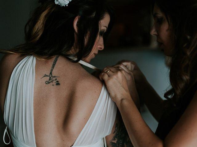 Il matrimonio di Francesco e Francesca a Nuoro, Nuoro 29