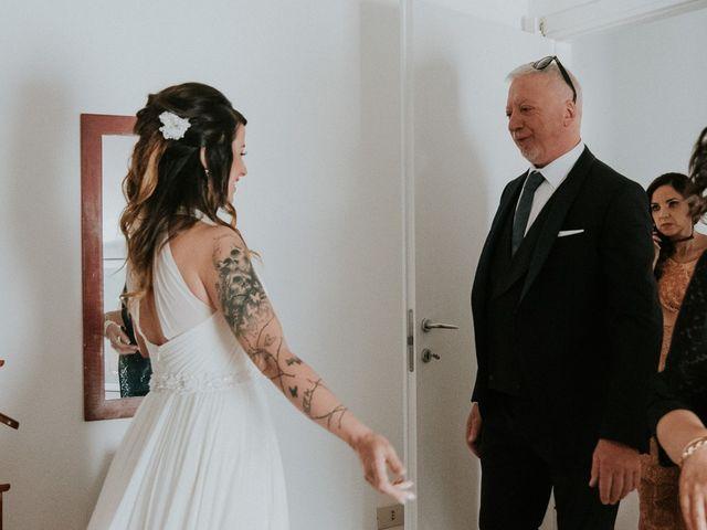 Il matrimonio di Francesco e Francesca a Nuoro, Nuoro 34