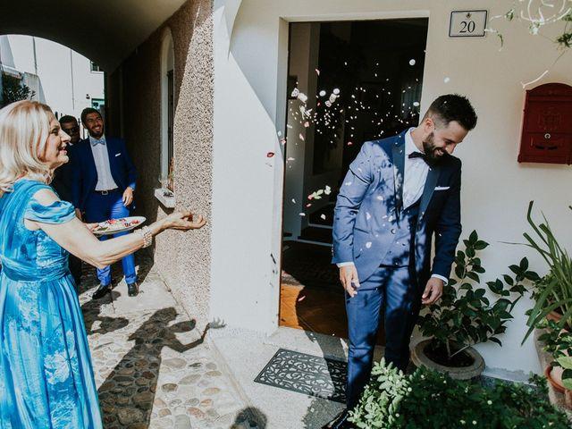 Il matrimonio di Francesco e Francesca a Nuoro, Nuoro 35