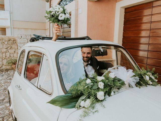 Il matrimonio di Francesco e Francesca a Nuoro, Nuoro 36