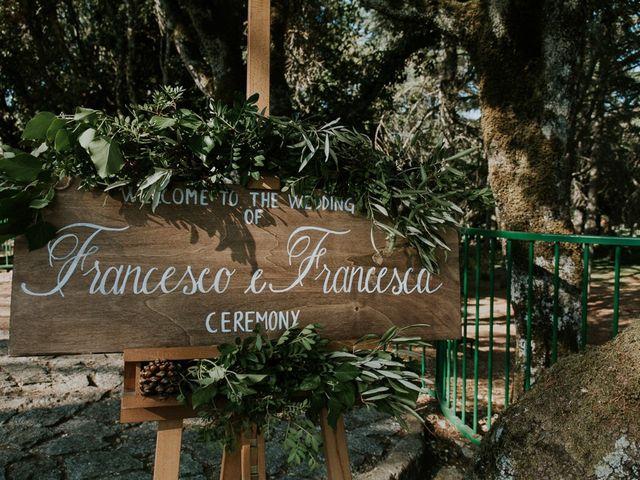 Il matrimonio di Francesco e Francesca a Nuoro, Nuoro 42