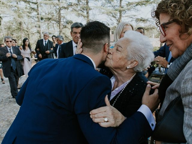 Il matrimonio di Francesco e Francesca a Nuoro, Nuoro 43