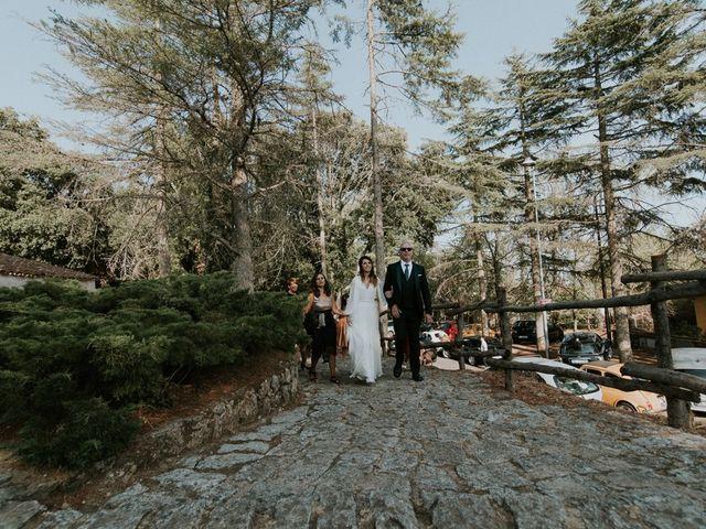 Il matrimonio di Francesco e Francesca a Nuoro, Nuoro 47