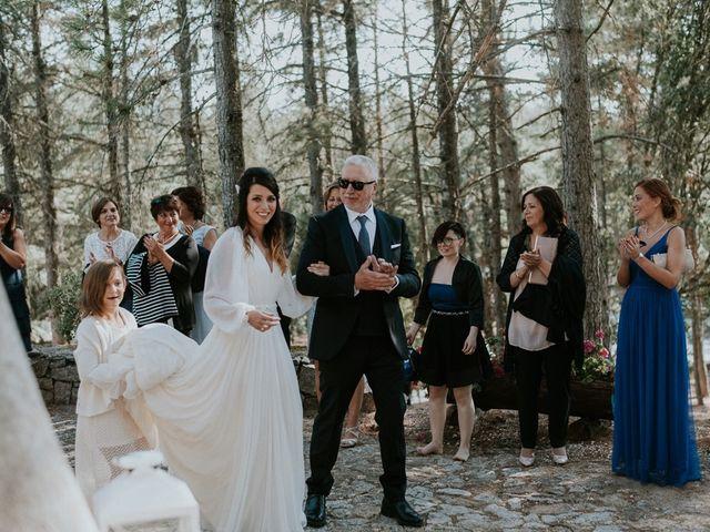 Il matrimonio di Francesco e Francesca a Nuoro, Nuoro 48
