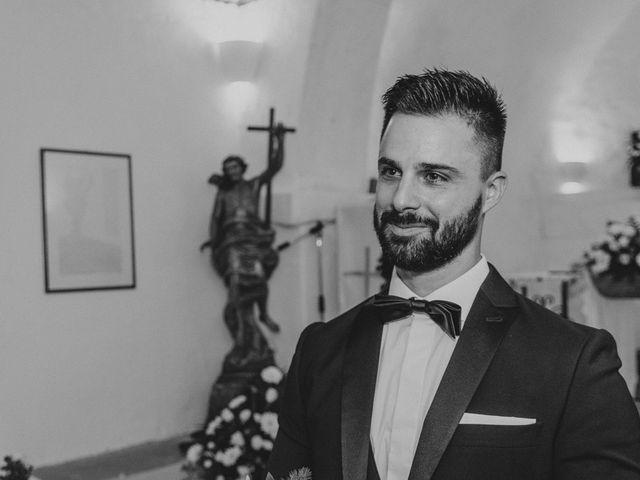 Il matrimonio di Francesco e Francesca a Nuoro, Nuoro 49