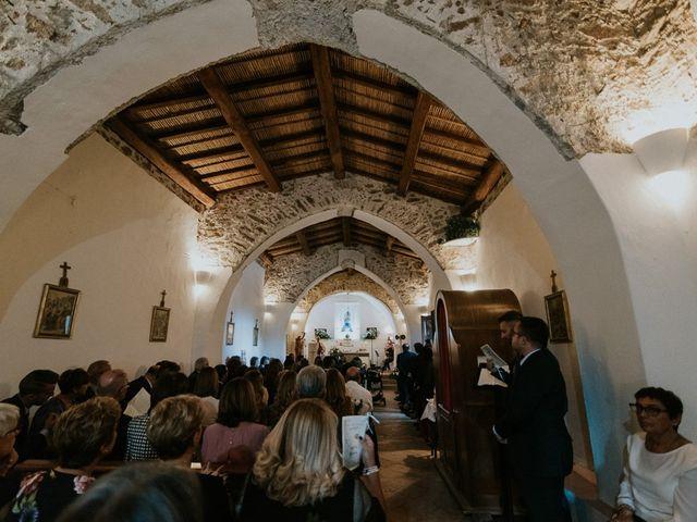 Il matrimonio di Francesco e Francesca a Nuoro, Nuoro 51