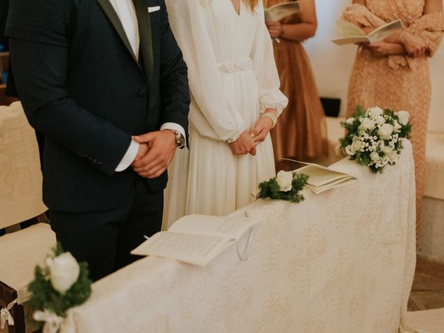 Il matrimonio di Francesco e Francesca a Nuoro, Nuoro 53