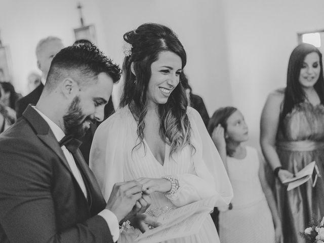 Il matrimonio di Francesco e Francesca a Nuoro, Nuoro 54