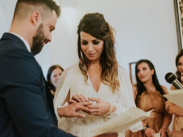 Il matrimonio di Francesco e Francesca a Nuoro, Nuoro 55