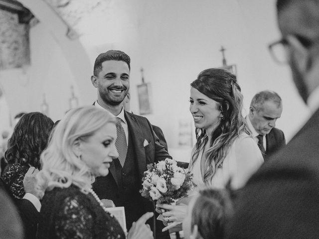 Il matrimonio di Francesco e Francesca a Nuoro, Nuoro 57