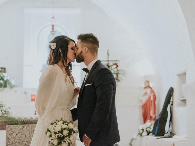 Il matrimonio di Francesco e Francesca a Nuoro, Nuoro 58