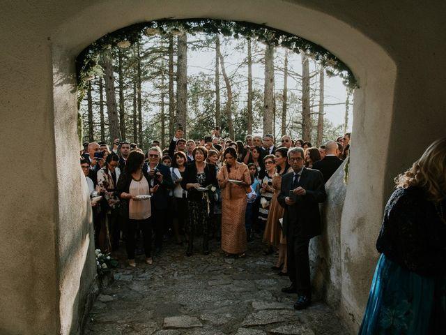 Il matrimonio di Francesco e Francesca a Nuoro, Nuoro 59