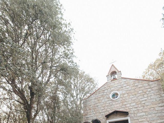 Il matrimonio di Francesco e Francesca a Nuoro, Nuoro 66