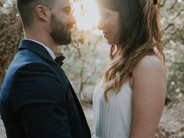Il matrimonio di Francesco e Francesca a Nuoro, Nuoro 69