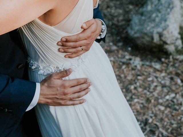 Il matrimonio di Francesco e Francesca a Nuoro, Nuoro 71