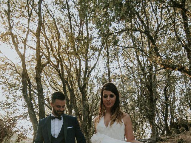 Il matrimonio di Francesco e Francesca a Nuoro, Nuoro 73