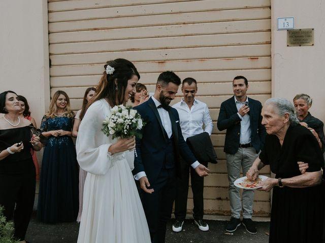 Il matrimonio di Francesco e Francesca a Nuoro, Nuoro 77