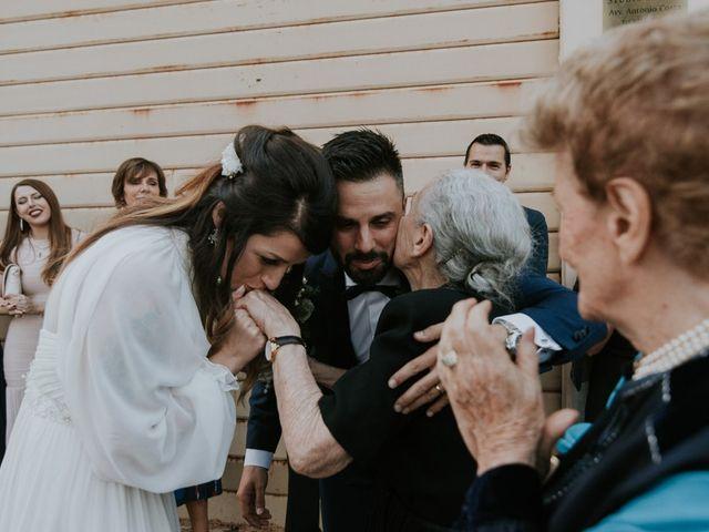 Il matrimonio di Francesco e Francesca a Nuoro, Nuoro 79