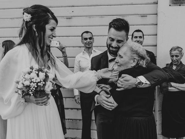 Il matrimonio di Francesco e Francesca a Nuoro, Nuoro 81