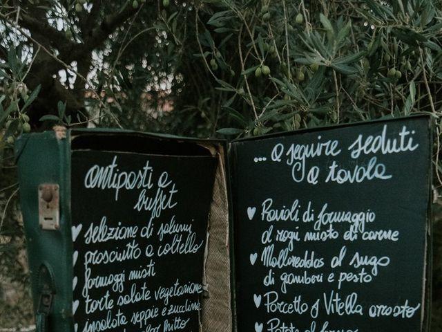Il matrimonio di Francesco e Francesca a Nuoro, Nuoro 84