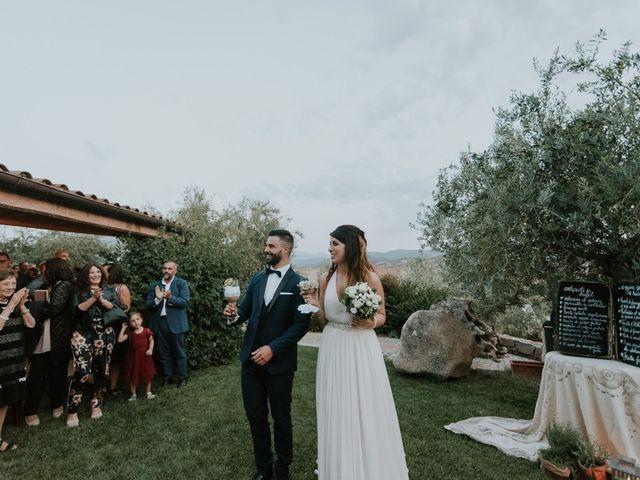 Il matrimonio di Francesco e Francesca a Nuoro, Nuoro 85