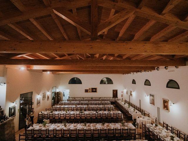 Il matrimonio di Francesco e Francesca a Nuoro, Nuoro 87