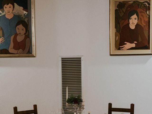 Il matrimonio di Francesco e Francesca a Nuoro, Nuoro 90