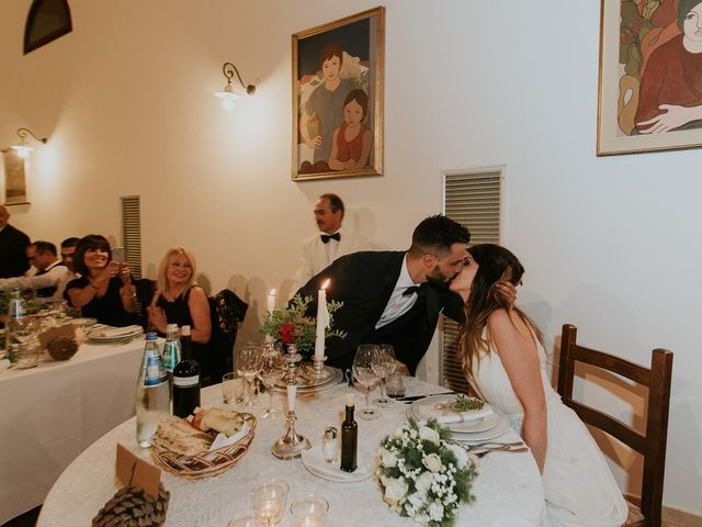 Il matrimonio di Francesco e Francesca a Nuoro, Nuoro 95
