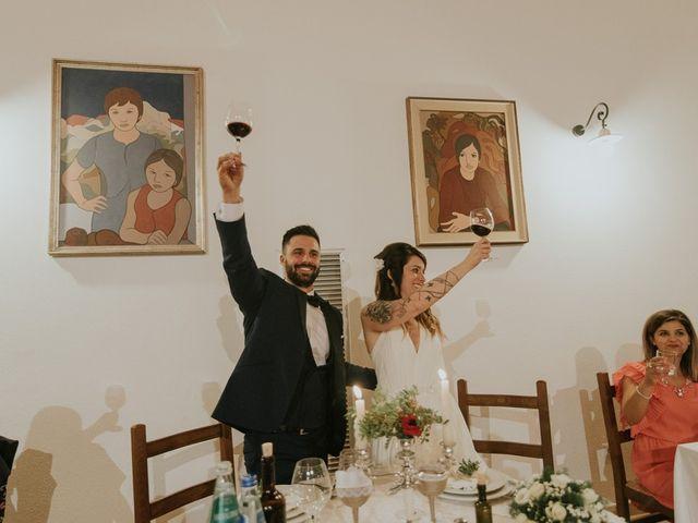 Il matrimonio di Francesco e Francesca a Nuoro, Nuoro 97