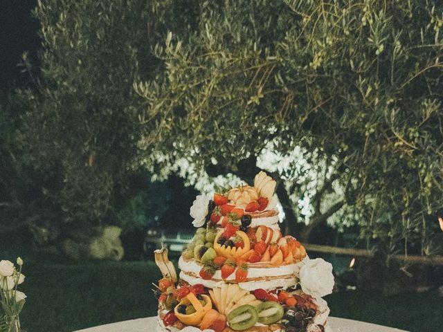Il matrimonio di Francesco e Francesca a Nuoro, Nuoro 107